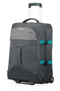 American Tourister Cestovní taška Road Quest 16G 40 l – šedá