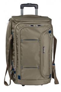 March Cestovní taška Gogobag 102 l – hnědá