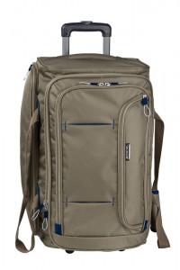 March Cestovní taška Gogobag 73 l – hnědá
