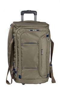 March Kabinová cestovní taška Gogobag 35 l – hnědá