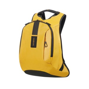 Samsonite Batoh na notebook 15,6″ PARADIVER LIGHT-BACKPACK M 16 l – žlutá