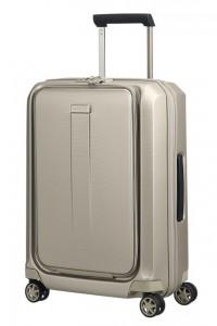 Samsonite Kabinový cestovní kufr Prodigy Spinner 00N 40 l – zlatá