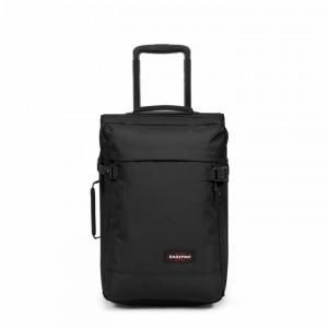 EASTPAK Cestovní taška Tranverz XS Black EK60L008