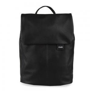 Zwei Dámský batoh Mademoiselle MR13 6 l – černý