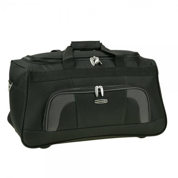 Travelite Cestovní taška Orlando Travel Bag Black 50 l