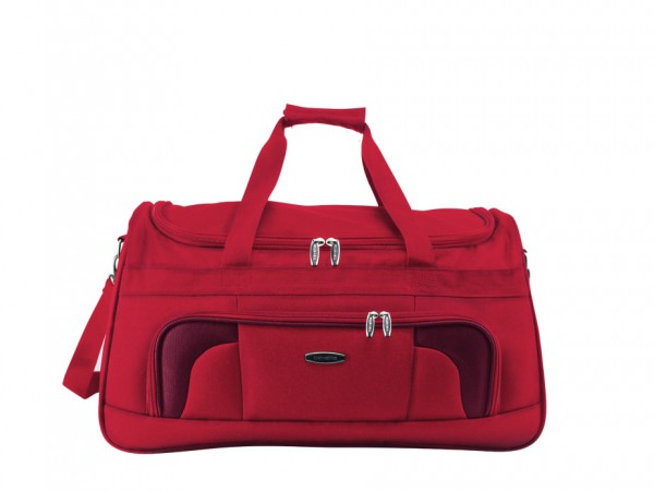 Travelite Travelite Orlando Travel Bag Red