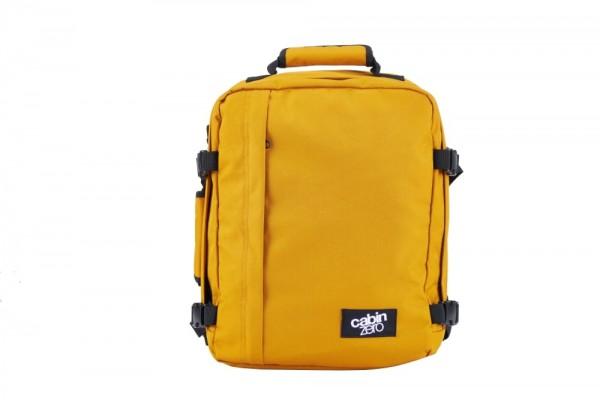CabinZero Palubní batoh Mini Ultra-light Orange Chill 28 l