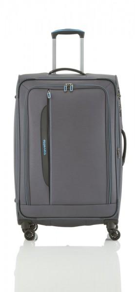 Travelite Cestovní kufr CrossLITE 4w L 89549-04