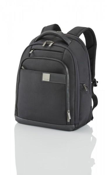 Titan Batoh Power Pack Backpack Black
