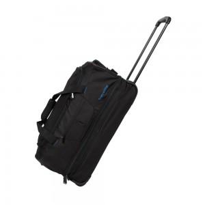 Travelite Cestovní taška Basics Wheeled duffle S 96275-01 51/64 l