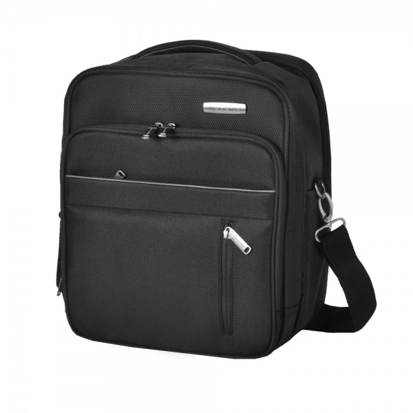 Travelite Travelite Capri Board Bag vertical Black