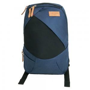 Travelite Městský batoh Basics Small Navy 96349-20 10 l