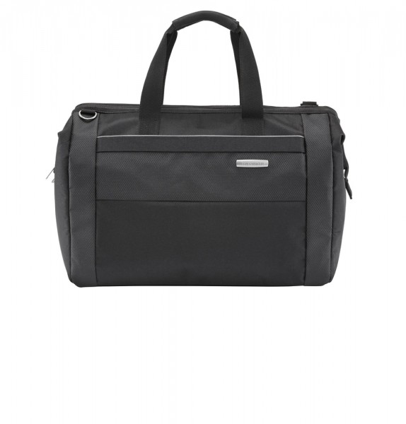 Travelite Cestovní taška Capri Duffle Black 89806-01 39 l