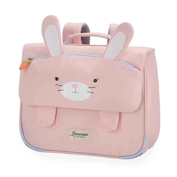 Samsonite Školní taška Happy Sammies CD0 9 l