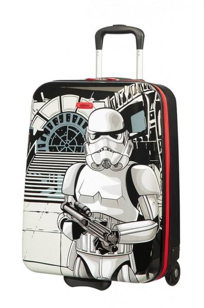 American Tourister Kabinový cestovní kufr New Wonder Stormtrooper Upright 27C 32,5 l