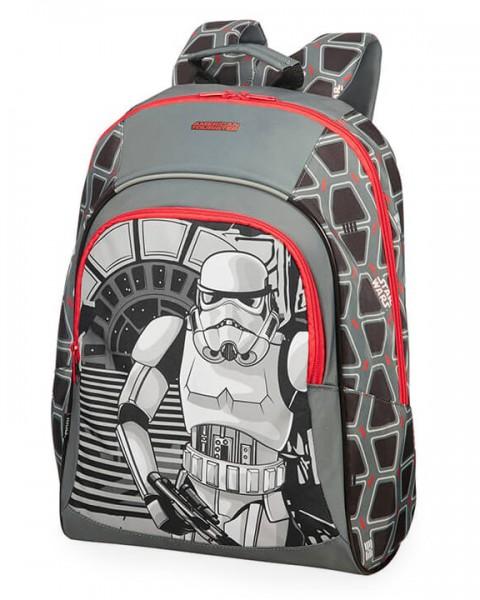 American Tourister Dětský batoh New Wonder Stormtrooper M 27C 21 l