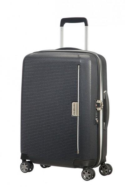 Samsonite Kabinový cestovní kufr Mixmesh Spinner CH6 37 l – černá