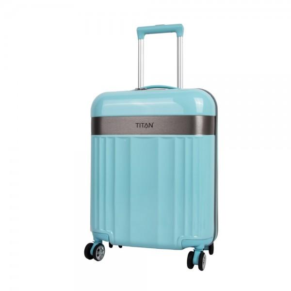 Titan Kabinový cestovní kufr Sportlight Flash 37 l