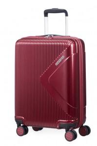 American Tourister Kabinový cestovní kufr Modern Dream 55G 35 l – vínová