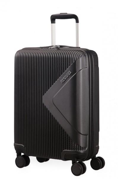 American Tourister Kabinový cestovní kufr Modern Dream 55G 35 l – černá
