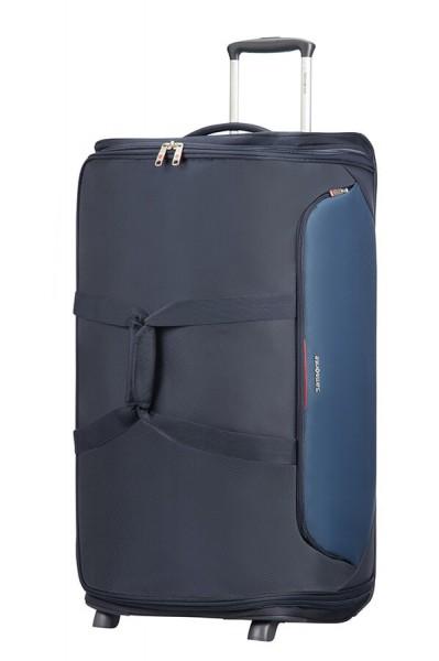 Samsonite Cestovní taška na kolečkách Dynamore 117,5 l – modrá