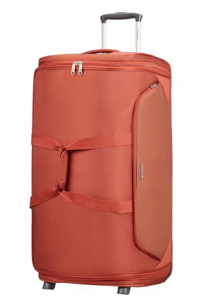 Samsonite Cestovní taška na kolečkách Dynamore 117,5 l – oranžová