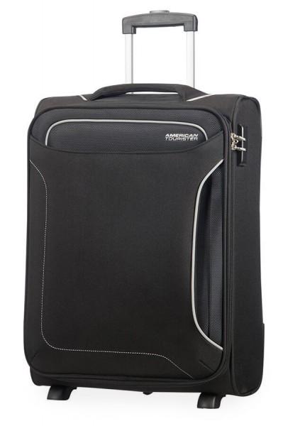 American Tourister Kabinový cestovní kufr Holiday Heat Upright 50G 42 l – černá