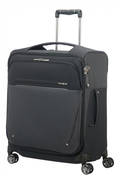 Samsonite Kabinový cestovní kufr B-Lite Icon 55,5 l – černá