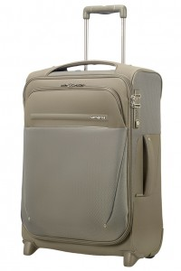 Samsonite Kabinový cestovní kufr B-Lite Icon 40 l – světle hnědá