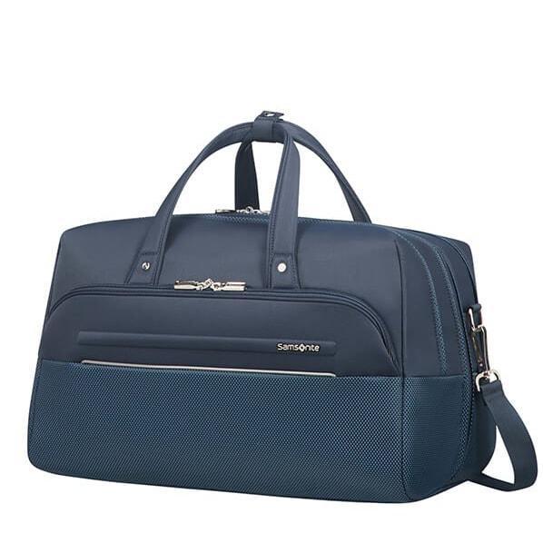 Samsonite Cestovní taška B-Lite Icon 36,5 l – tmavě modrá