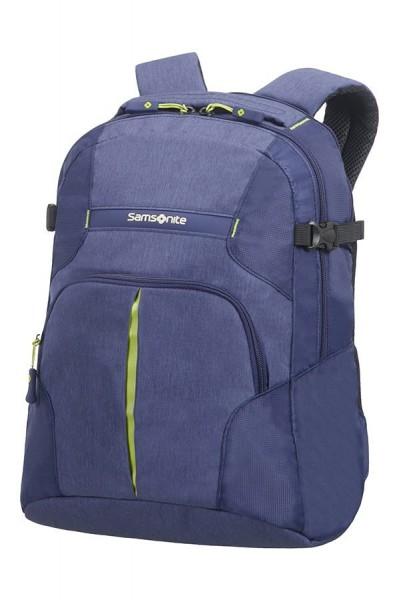 Samsonite Batoh na notebook Rewind 15.6″ – tmavě modrá