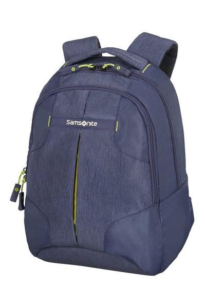 Samsonite Batoh Rewind 15l – tmavě modrá