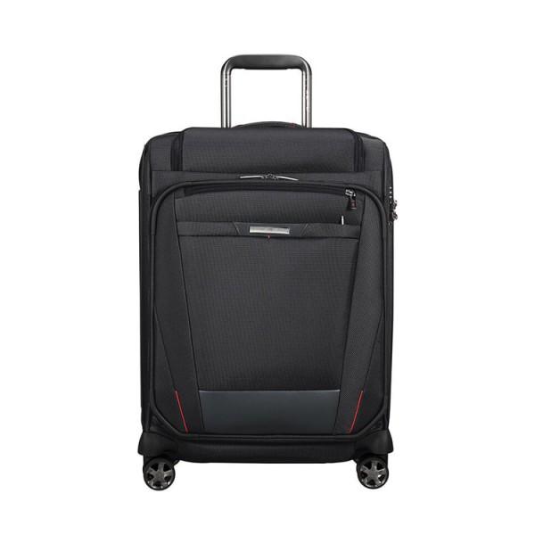 Samsonite Kabinový kufr PRO-DLX 37,5 l – černá