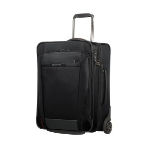 Samsonite Kabinový kufr PRO-DLX5 44,5/54 l – černá