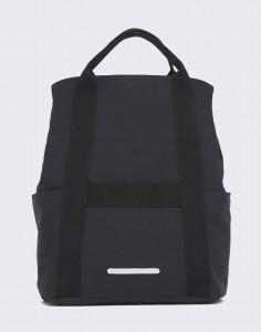 Batoh Rawrow 2 Way Bag 295 Wax Cotna Black