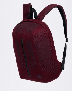 Batoh Herschel Supply ApexKnit Dayton Tawny Port / Forged Iron