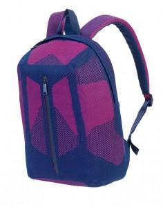 Batoh Herschel Supply ApexKnit Dayton Medieval Blue / Pink Yarrow
