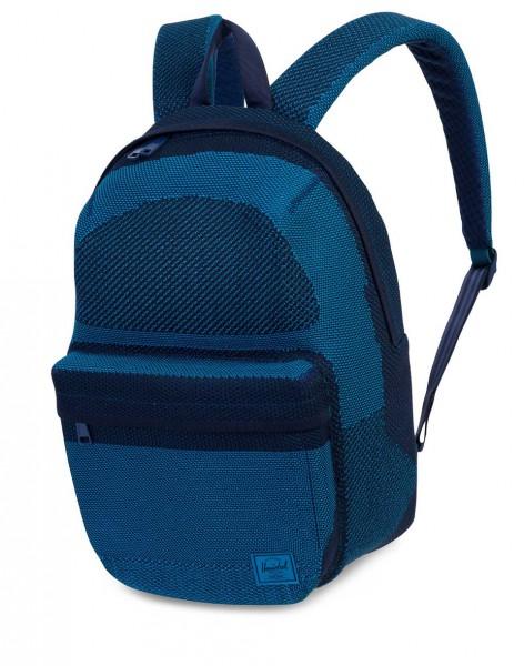 Batoh Herschel Supply ApexKnit Lawson Medieval Blue / Blue Jewel