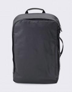 Batoh QWSTION Backpack Organic Jet Black