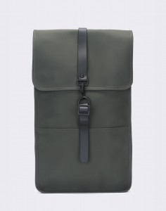 Batoh Rains Backpack 03 Green