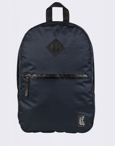 Batoh The Pack Society Backpack Solid Dark Blue