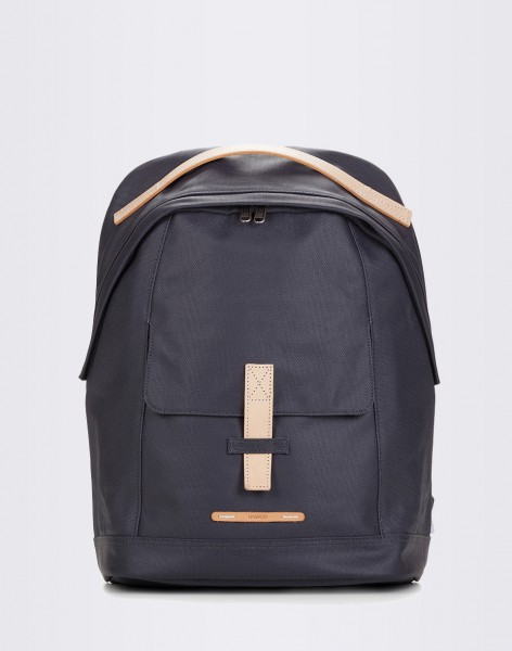 Batoh Rawrow Backpack 431 Rugged Canvas 13″ Dark Navy