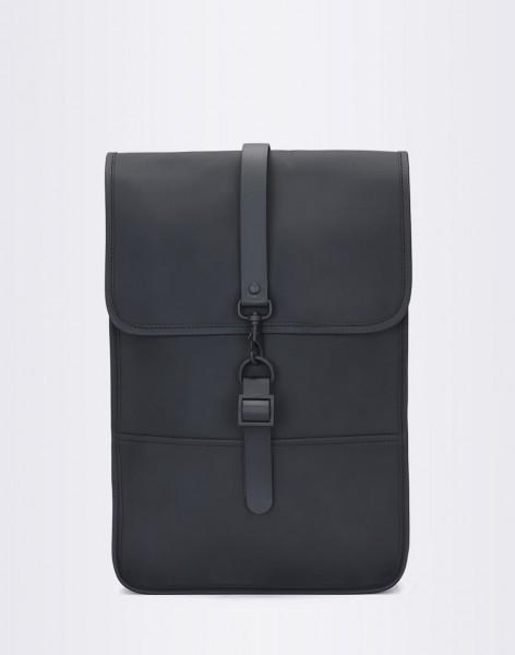 Batoh Rains Backpack Mini 01 Black 10l