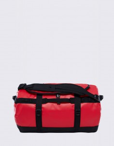 Batoh The North Face Base Camp Duffel S TNF Red/ TNF Black
