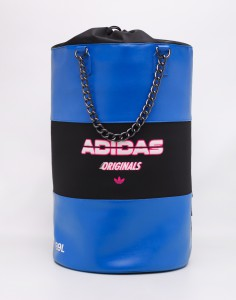 Batoh adidas Originals Bucket Bag L Broyal