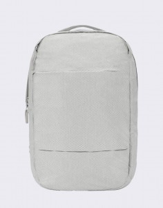 Batoh Incase City Compact Backpack with Diamond Ripstop Cool Gray