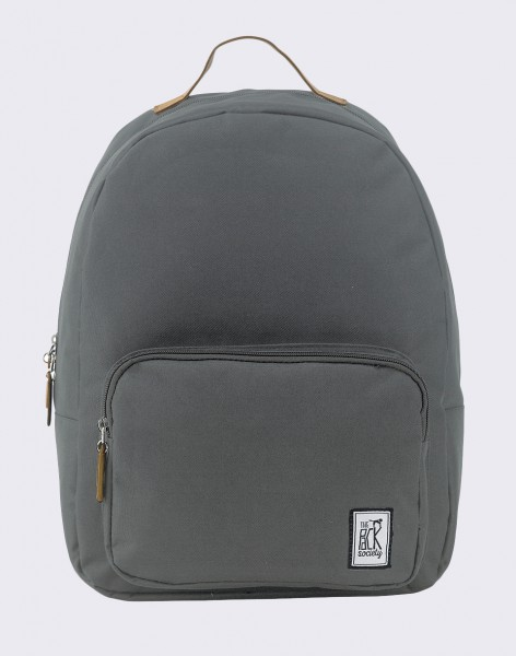 Batoh The Pack Society Classic Solid Charcoal
