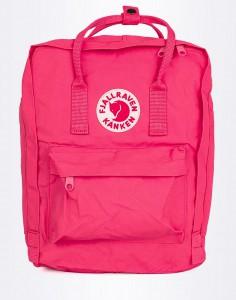 Batoh Fjällräven Kanken 319 Peach Pink