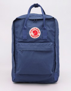 Batoh Fjällräven Kanken Laptop 17″ 540 Royal blue