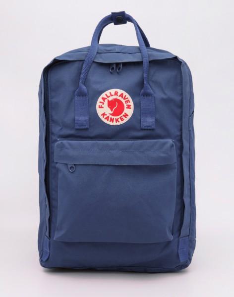 Batoh Fjällräven Kanken Laptop 17″ 540 Royal blue